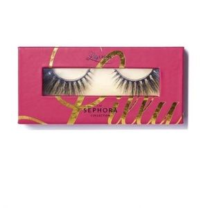 Lilly lashes in Havana